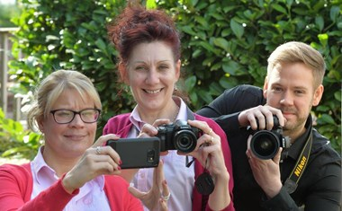 Photograph Competition in aid of St Davids Hospice