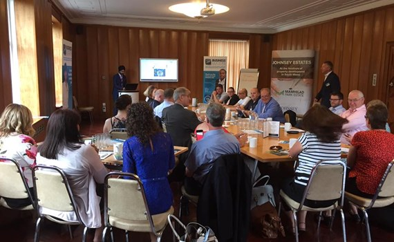 Seminars to help boost business